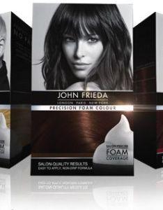 John frieda precision foam color also reviews photos makeupalley rh