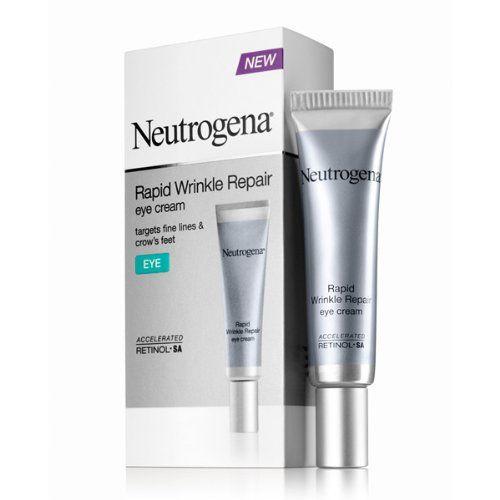 Neutrogena Rapid Wrinkle Repair Eye Cream