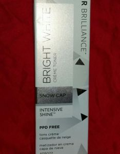 Ion color brilliance bright white creme toner also reviews photo rh makeupalley