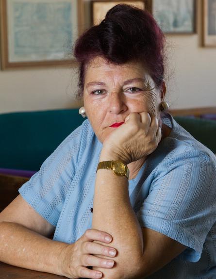 פנינה פרוטרט (צילום: ליאור קסון ,mako)