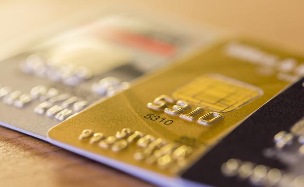 כרטיסי אשראי (אילוסטרציה: thinkstock ,thinkstock)