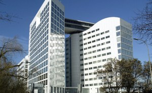 The US has lifted sanctions on senior members of the Criminal Court in The Hague