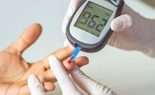 Diabetes (Photo: shutterstock)
