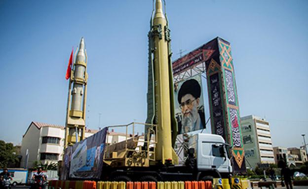 L'Iran dans un message menaçant (Photo: Reuters, News)