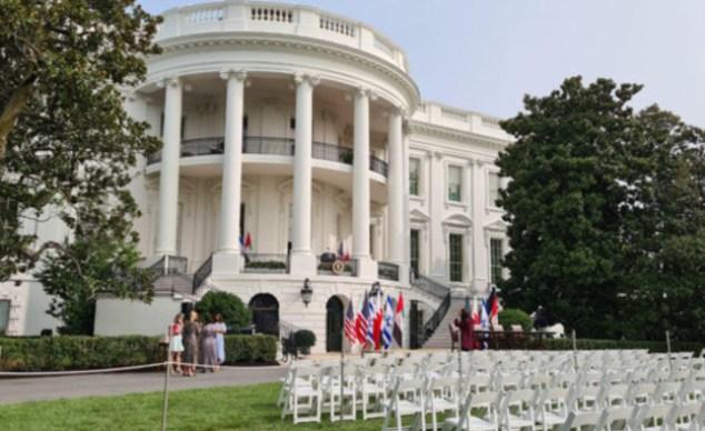 The White House (Photo: N12)