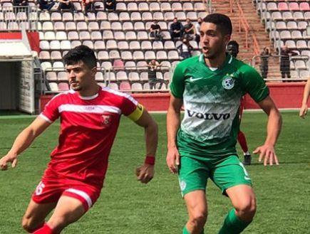 Important victory for Haifa in Doha (courtesy of the official website of Maccabi Haifa) (Photo: Sport 5)