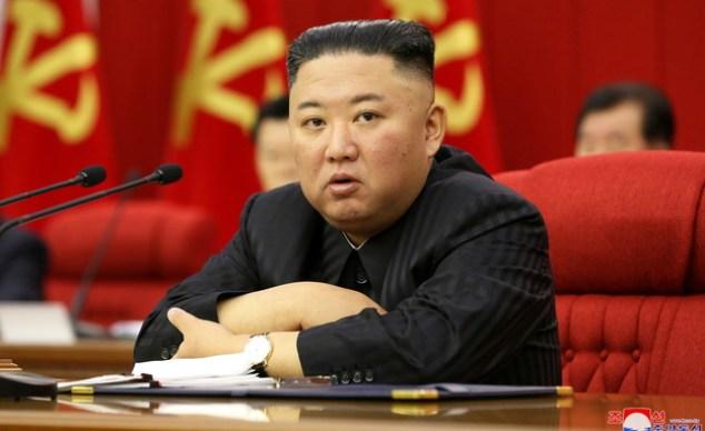Kim Jong Un (Photo: reuters)