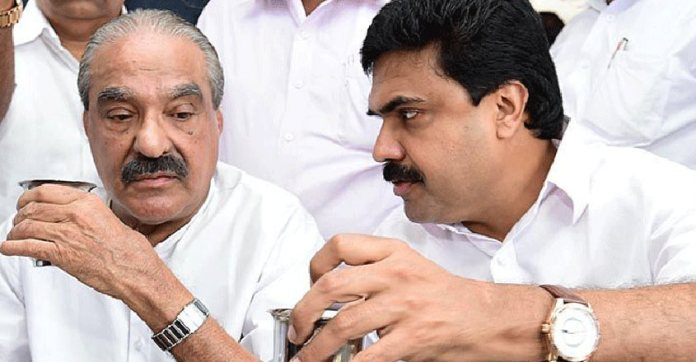 Image result for km mani and jose kmani