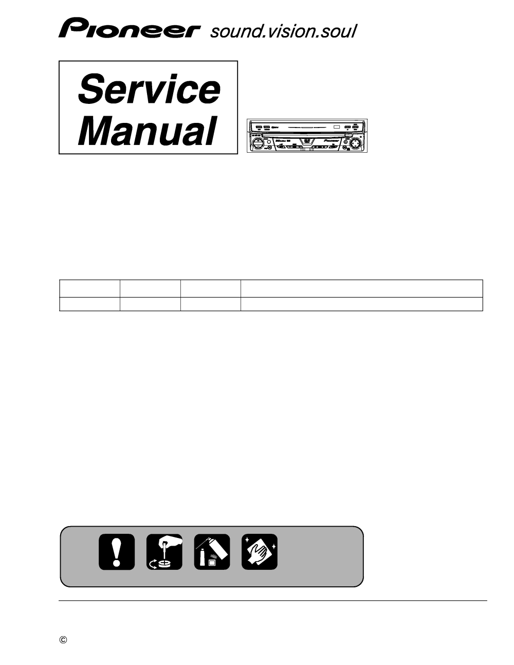 medium resolution of pioneer avh p4900dvd uc service manual