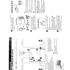 Australian Wiring Diagram Power Circuit 1972 Ford Truck Ignition Sony Lbt-xb6 - Service Manual Immediate Download