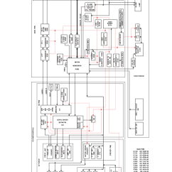 Pioneer Deh P6800mp Wiring Diagram Basic Human Digestive System Stereo 16 Harness Pin