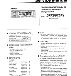 clarion vz401 wiring diagrams images gallery clarion drx6675rz service manual immediate download clarion vz401 install clarion vz401 install [ 2650 x 3748 Pixel ]