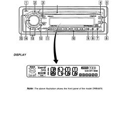 Clarion Dxz375mp Wiring Diagram Outdoor Flood Light Rdb365d Owner 39s Manual Immediate Download