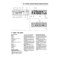 Pioneer Radio Manual 4 Pin Relay Wiring Diagram Lights Ke 1818 Great Installation Of User Free For You U2022 Rh Four Ineedmorespace Co Deh X6600bt Harness