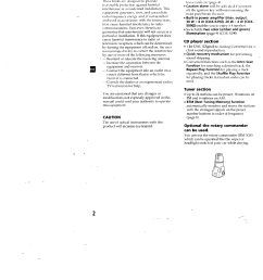 mb type document service brand audio file watts per channel minimum continuous average power into ohms remote installation setup size 8 sony cdx mp40  [ 2727 x 3487 Pixel ]