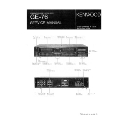 Kdc 252u Wiring Diagram 1998 Vw Golf Radio For Kenwood Ge 76 32