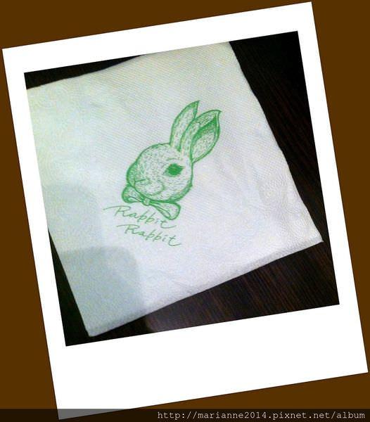 台中北區美食|兔子兔子Rabbit Rabbit  @一中街商圈