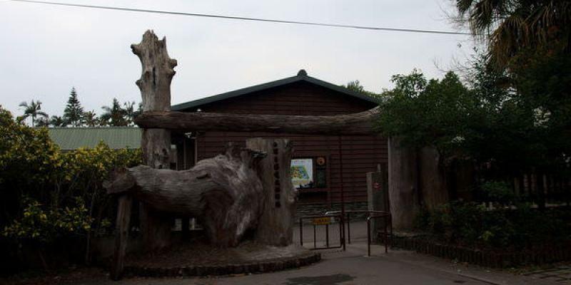 宜蘭旅遊景點 羅東林業文化園區(羅東林場)