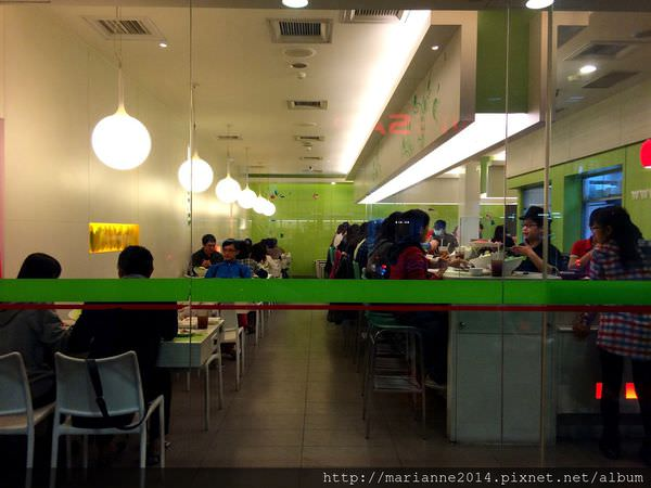 台中北區美食 喜氣洋洋石二鍋@中華店