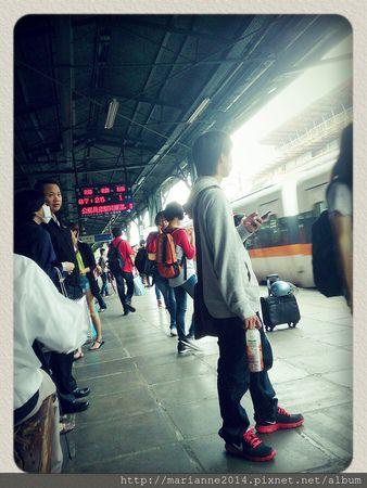 台中-台北|我的lomo一日生活