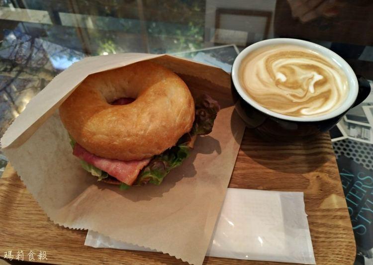 京都四条美食|Terminal café by Room Lab 從早餐到晚餐 人氣咖啡簡餐店全包了