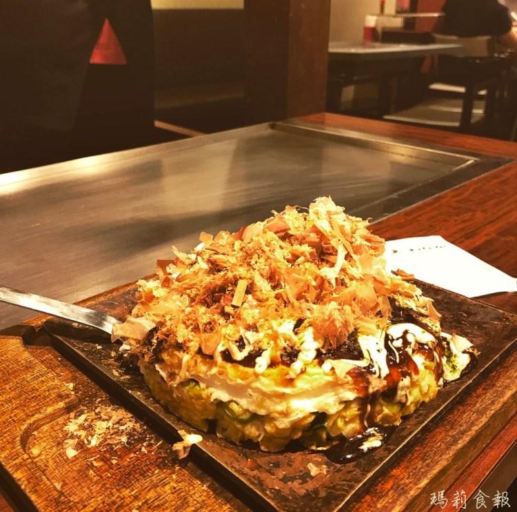 大阪日本橋美食 章魚燒道樂黑門市場 大阪燒 章魚燒 大阪必吃