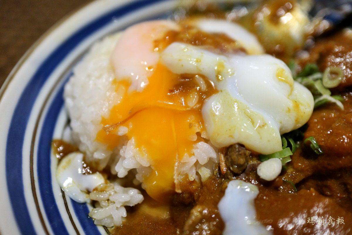 台中咖哩,新高軒咖哩,咖喱飯,一中商圈人氣美食,台中美食