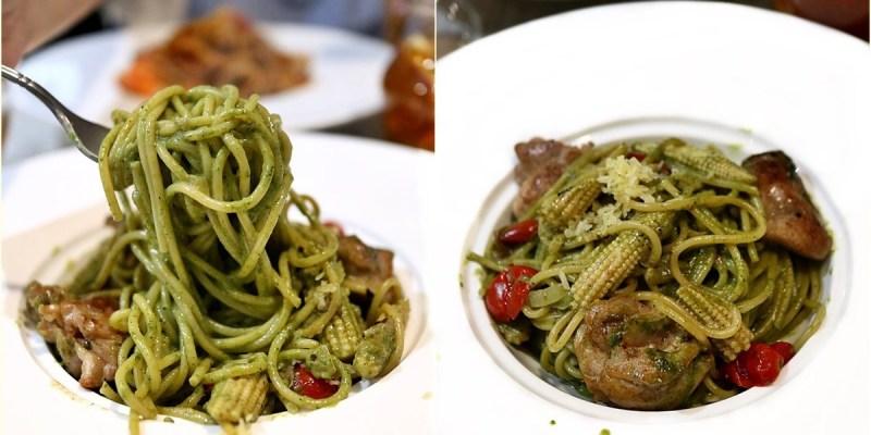 台中北區 跳舞香水 輕食料理(附菜單)義大利麵 蜜糖吐司與午茶專賣 中友美食
