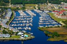 Myrtle Beach Yacht Club Slip Dock Mooring Reservations