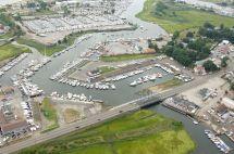 Westbrook Marine Center In Ct United States
