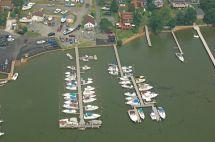 Otter Creek Marina In Abingdon Md United States