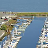 Marinas In California United States