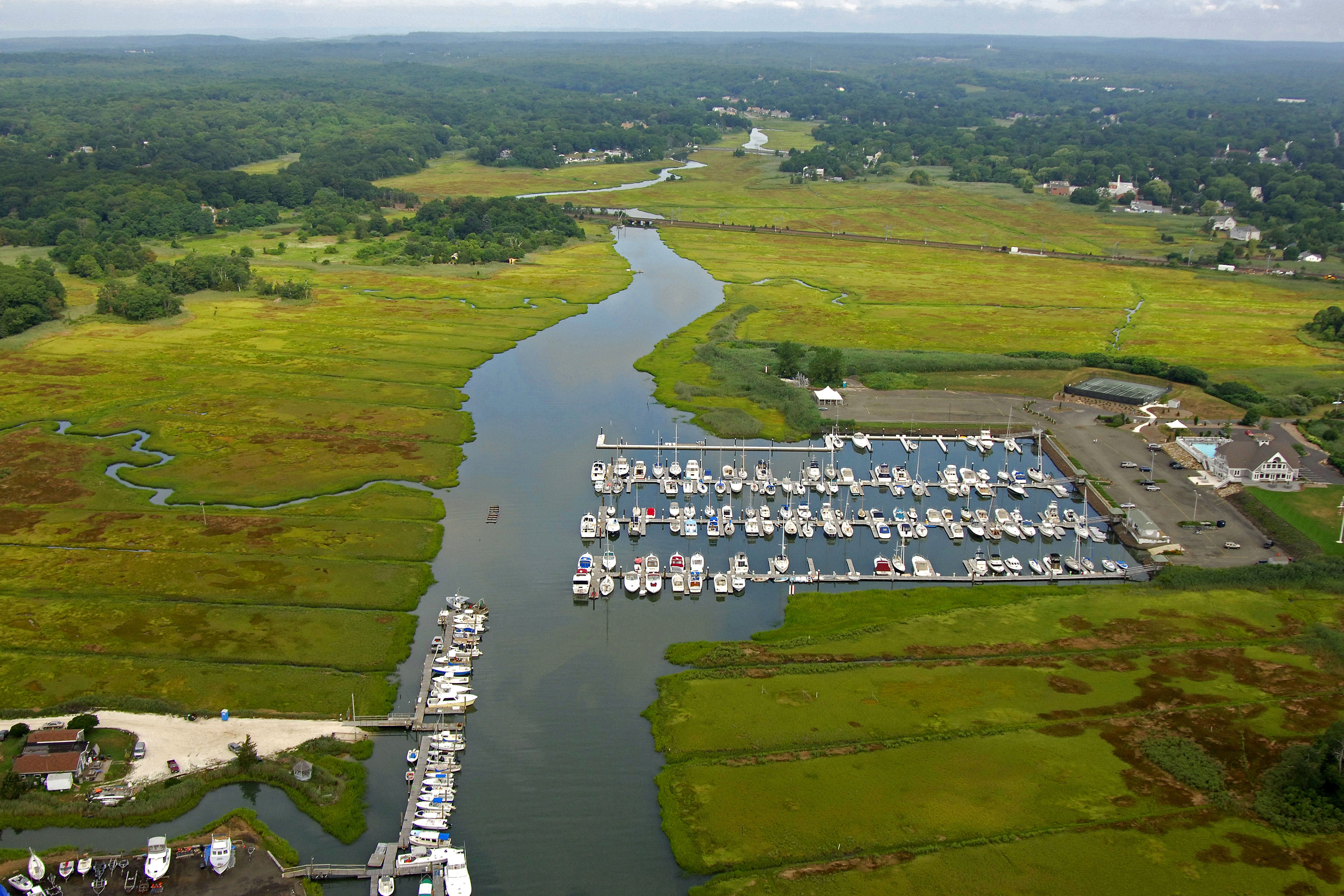 Guilford Yacht Club In Guilford CT United States Marina Reviews Phone Number