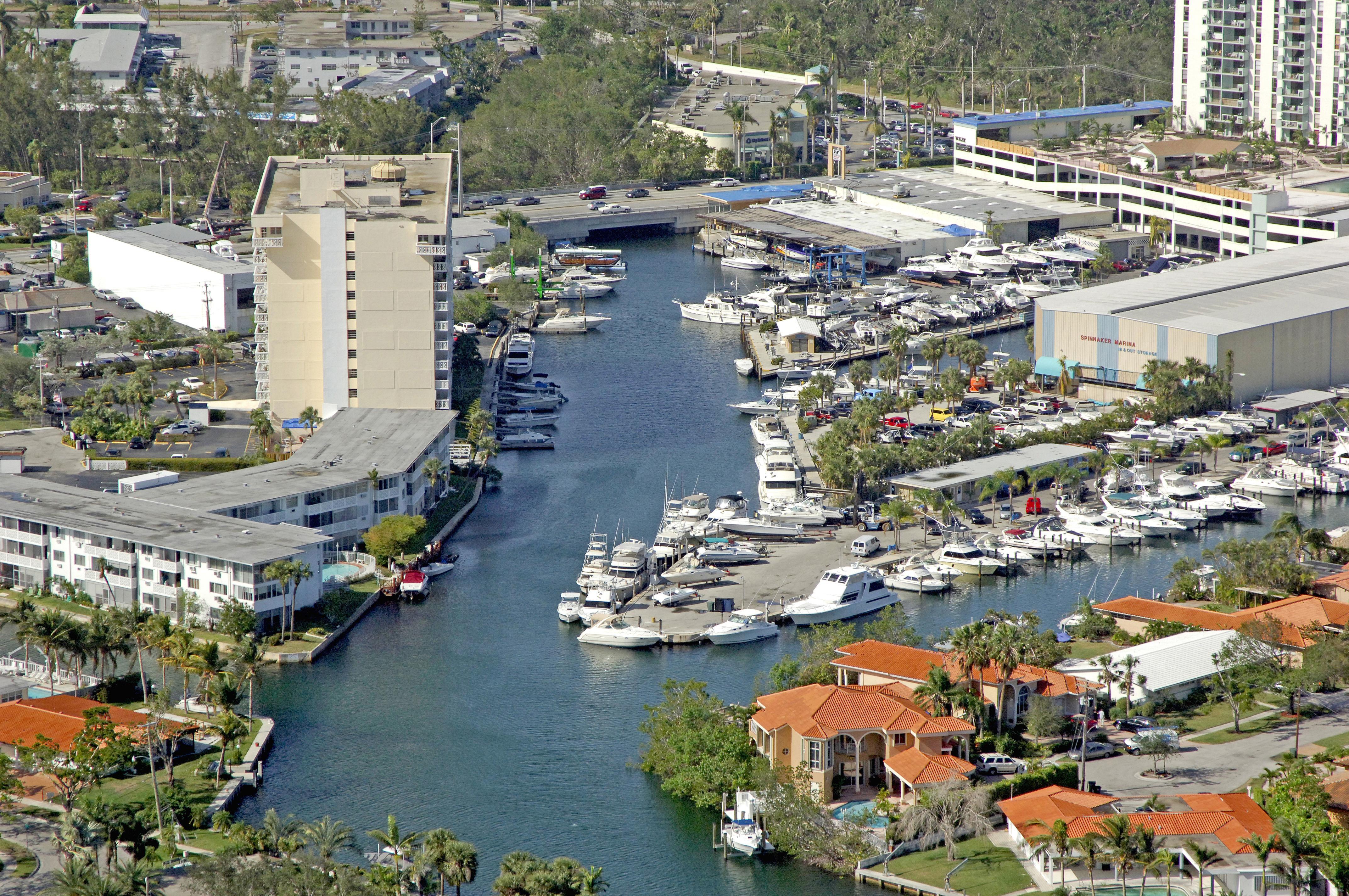 TNT Marine Center In North Miami FL United States