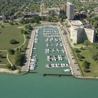Marinas In Detroit MI United States