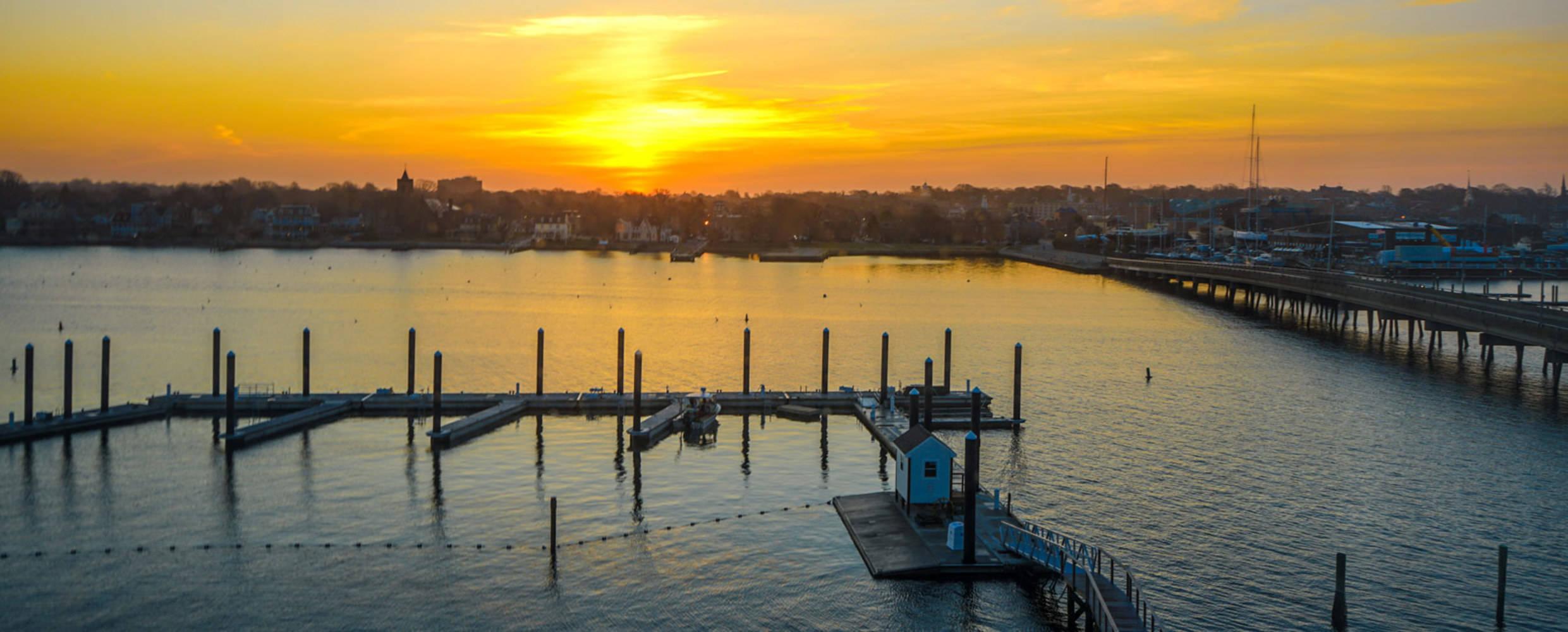 Gurneys Newport Resort Amp Marina Slip Dock Mooring Reservations Dockwa
