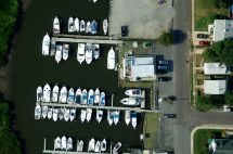 Point Comfort Marina In Hazlet Nj United States