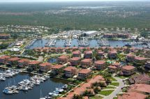 Burnt Store Marina In Punta Gorda Fl United States
