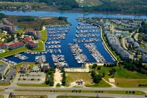 Myrtle Beach Yacht Club In Little River Sc United States