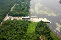 Mullica River Marina - Year of Clean Water