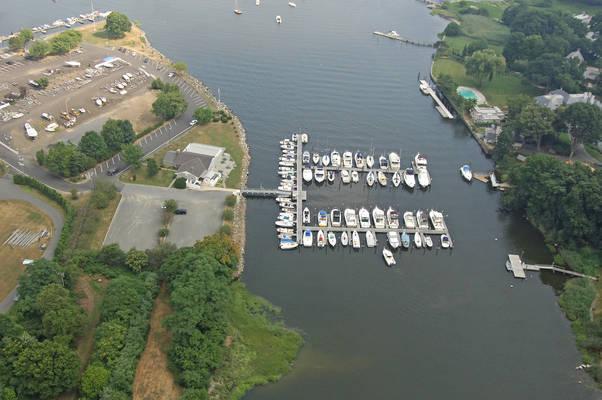 Greenwich Boat Amp Yacht Club In Greenwich CT United