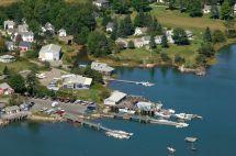 Padebco Custom Boats In Pond United States
