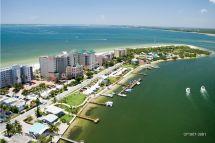 Pink Shell Beach Marina & Resort In Fort Myers Fl