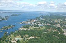 Alexandria Bay In Ny United States