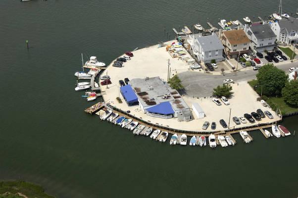 Yacht Club Of Sea Isle City In Sea Isle City NJ United