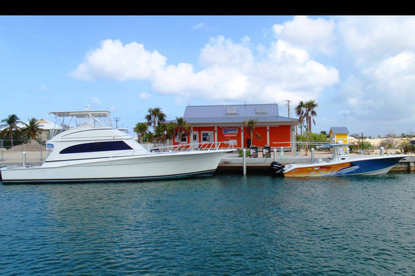 Barcadere Marina In George Town Grand Cayman Cayman
