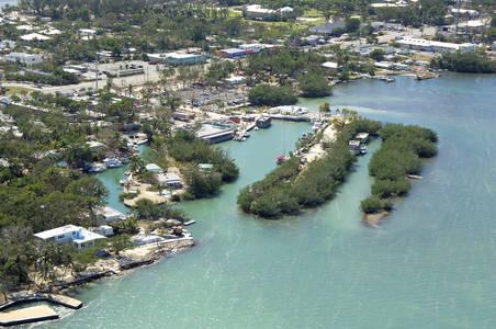 Islamorada Yacht Basin Lorelei Restaurant in Islamorada. FL. United States - Marina Reviews - Phone Number - Marinas.com