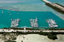 Boca Chica Marina In Key West Fl United States