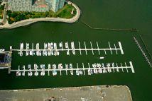 Newport Yacht Club & Marina In Jersey City Nj United