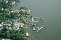 King Marine In Verplanck Ny United States - Marina